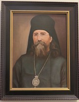Archbishop Vitaly (Maximenko, +1960) founder of Holy Trinity Seminary