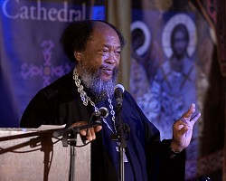 Archpriest Moses Berry