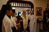 His Eminence Archbishop Kyrill
